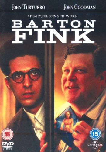 Barton Fink DVD