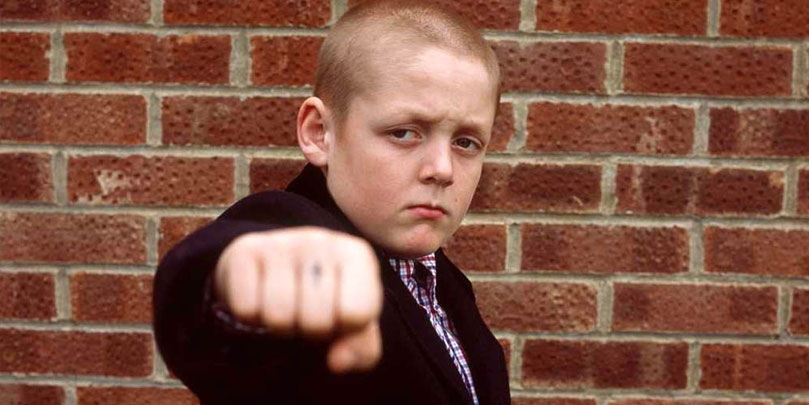 Thomas Turgoose stars in This Is England