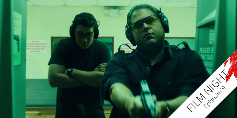 Jonah Hill & Miles Teller star in War Dogs