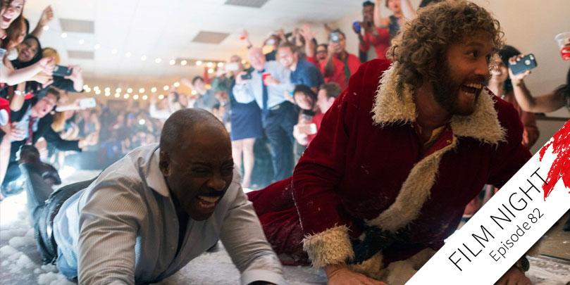Jason Bateman & Jennifer Aniston star in Office Christmas Party