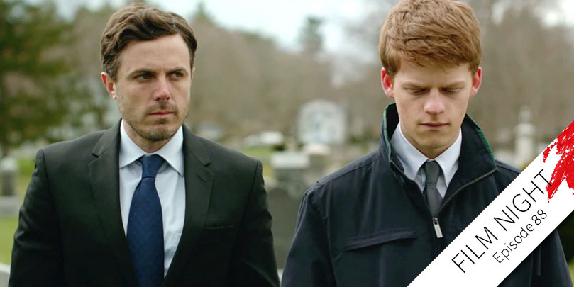 Casey Affleck & Lucas Hedges star in Manchester by the Sea