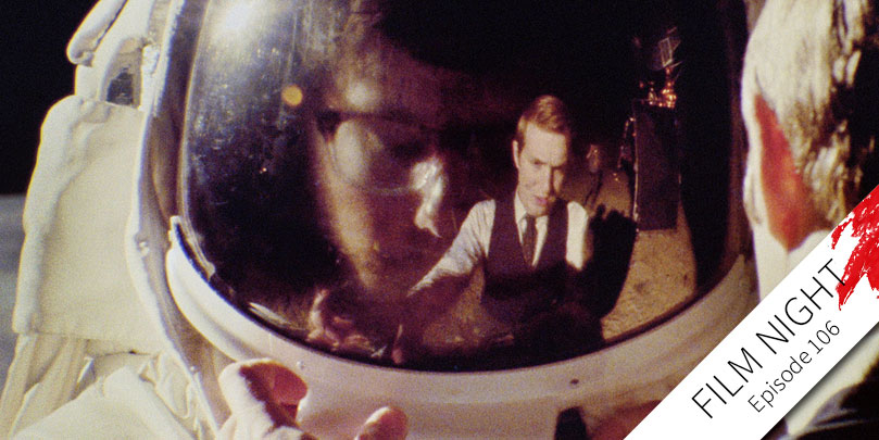 Matt Johnson & Owen Williams star in Operation Avalanche