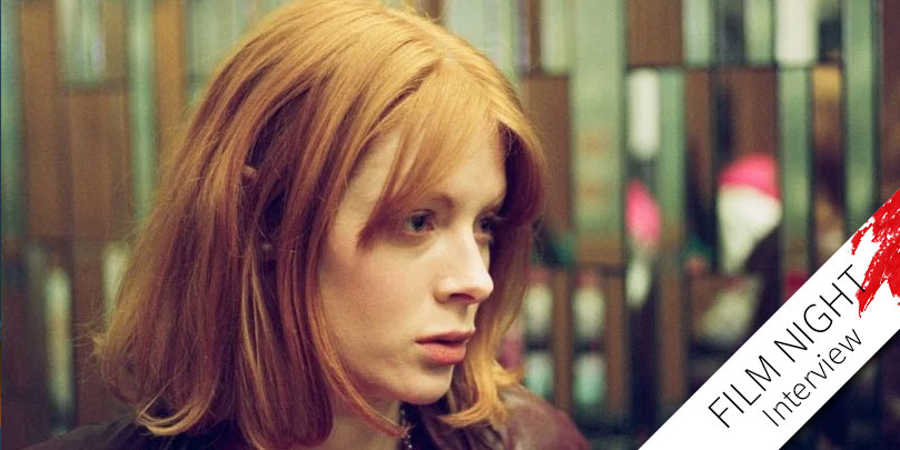 Emily Beecham stars in Daphne
