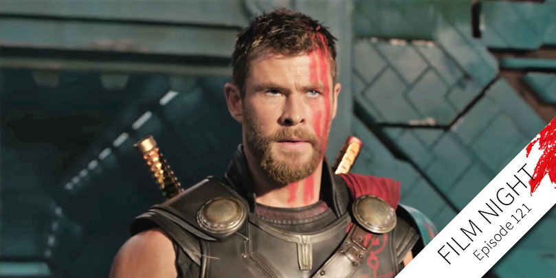 Chris Hemsworth stars in Thor: Ragnarok