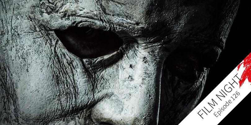 Jamie Lee Curtis stars in Halloween