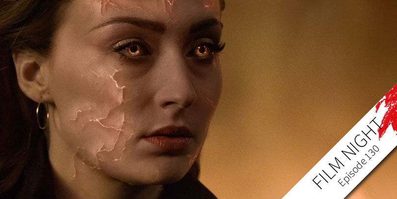 Sophie Turner stars in Dark Phoenix