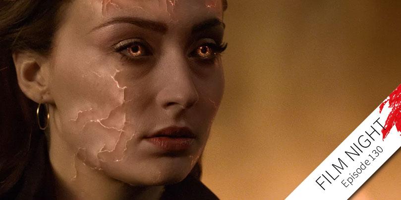 Sophie Turner stars in Dark Phoenix