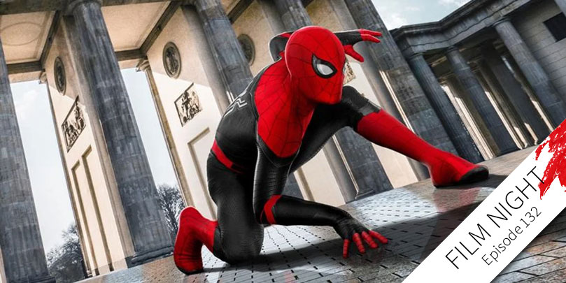 Tom Holland stars in Spider-Man: Far From Home